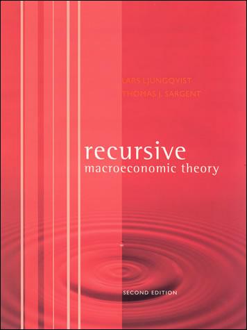 RecursiveMacroeconomicTheory