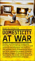 Domesticity at war image