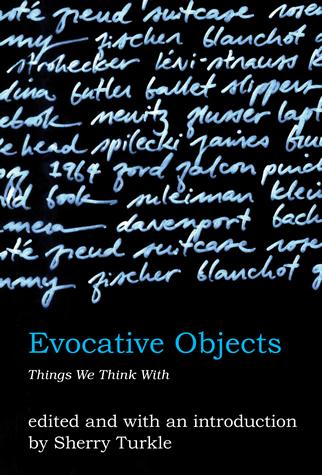 Evocativeobjects